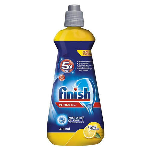 Finish Limon Kokulu Parlatıcı 400 Ml.