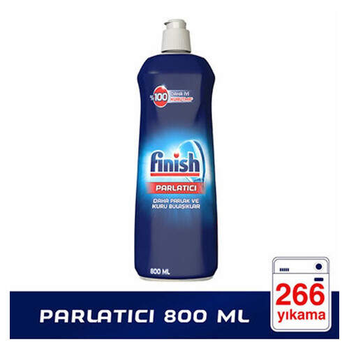 Finish Parlatıcı 800 Ml.