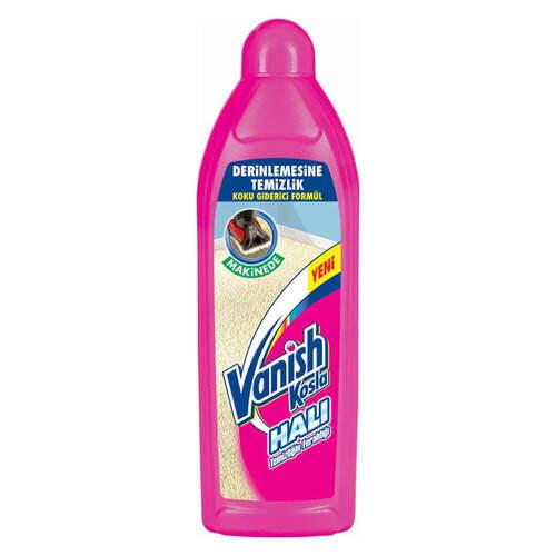 Vanish Kosla Halı Makine Şampuanı 850 Ml.