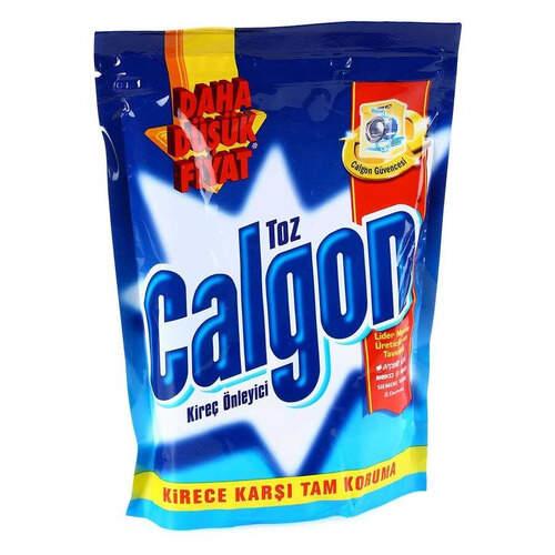 Calgon Toz Doypack 500 Gr.