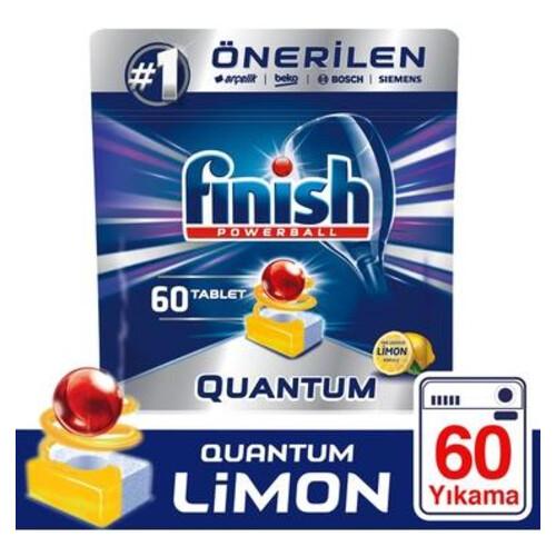 Finish Quantum 60'lı Tablet