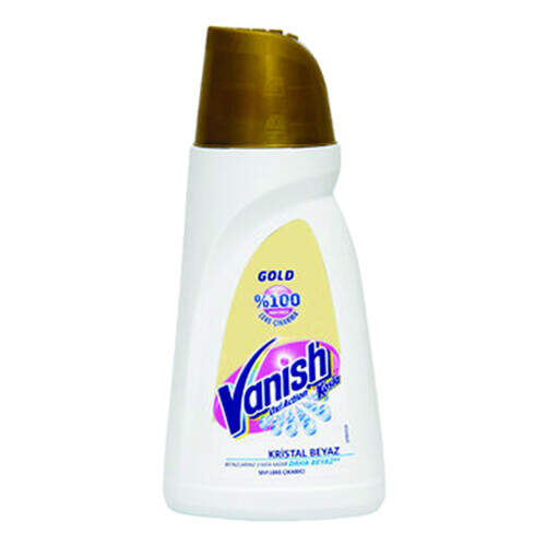 Vanish Gold Sıvı White 1000 Ml.