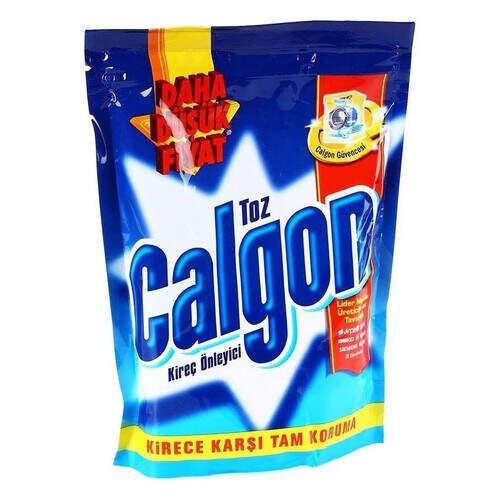 Calgon Toz Doypack 900 Gr.
