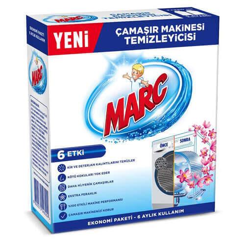 Marc Çamaşır Makinesi Temizleyici