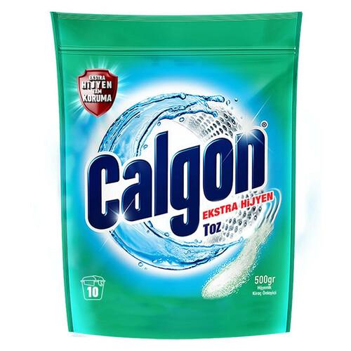 Calgon Toz Kireç Önleyici 500 G