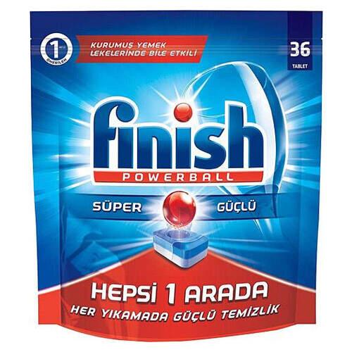 Finish Hepsi Bir Arada 35'li Tablet