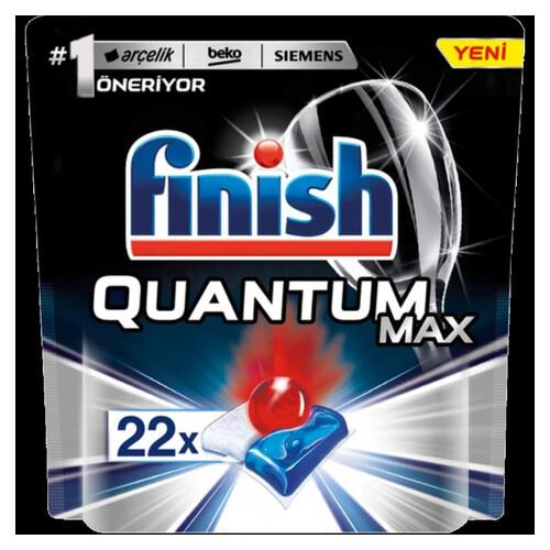 Fınısh Quantum Max Normal 22 Li Tablet