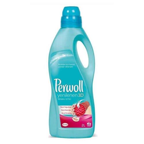 Perwoll Renkli 2 Lt.