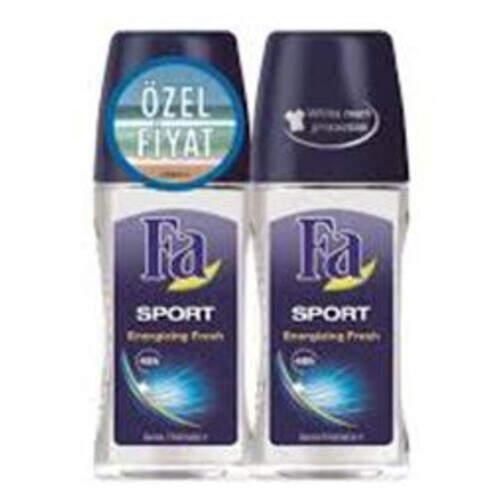 Fa Roll-on 2li 100ml.sport