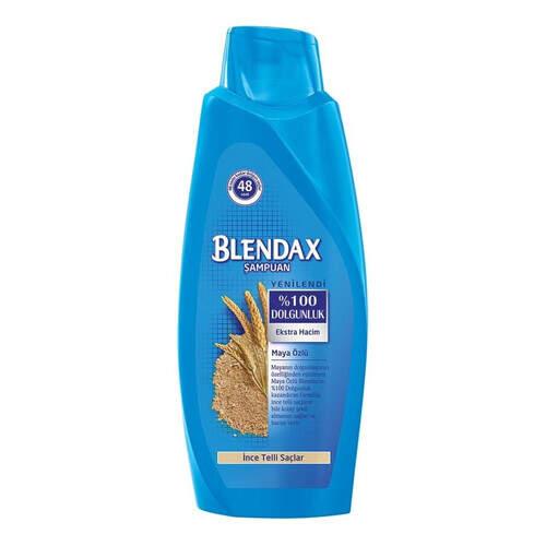 Blendax Maya Özlü Şampuan 550 Ml.