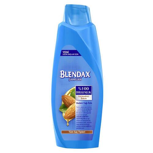 Blendax Badem Yağı Özlü Şampuan 550 Ml.
