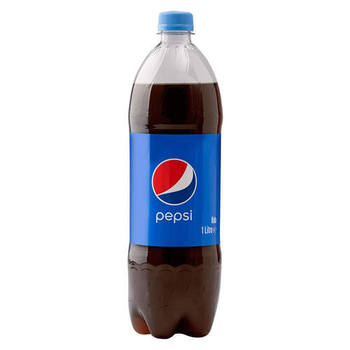 Pepsi Cola 1 Lt.