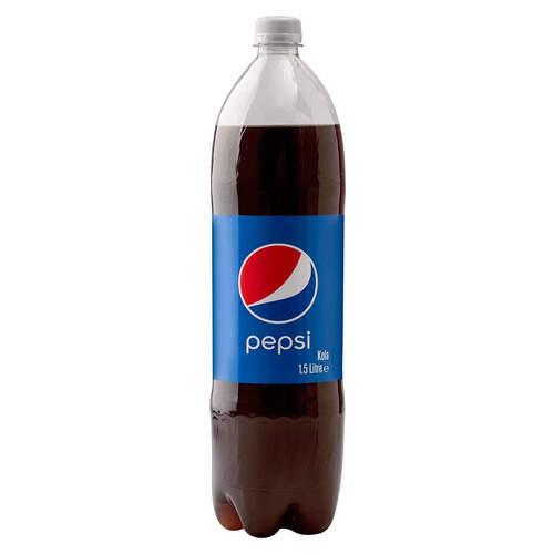 Pepsi Cola 1,5 Lt.