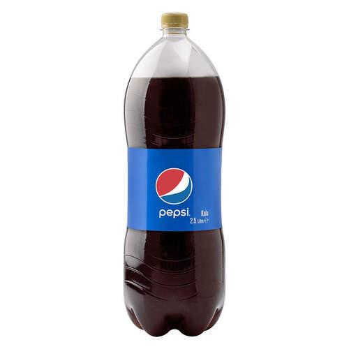 Pepsi Cola 2,5 Lt.