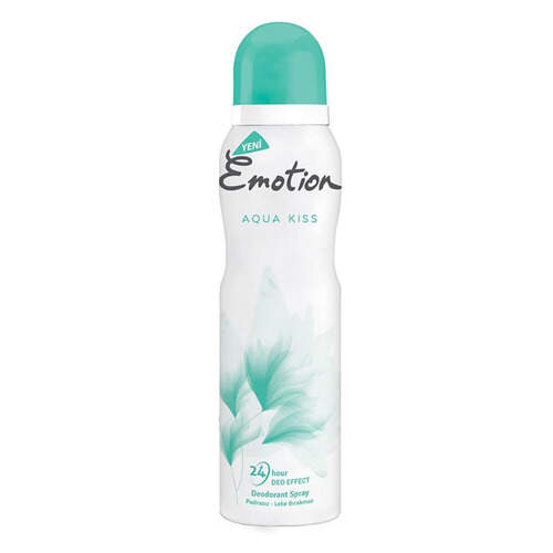 Emotion Deodorant Aqua Kidss 150 Ml.