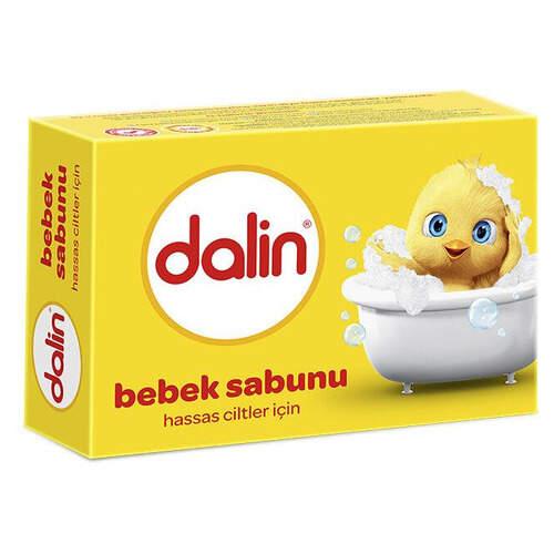 Dalin Sabun 100 Gr.