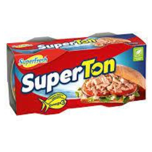 Superton Ton 2x160gr.