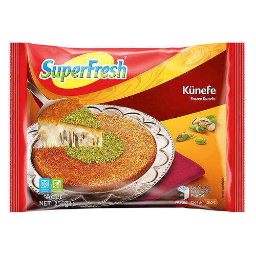 Superfresh Künefe 250 Gr.