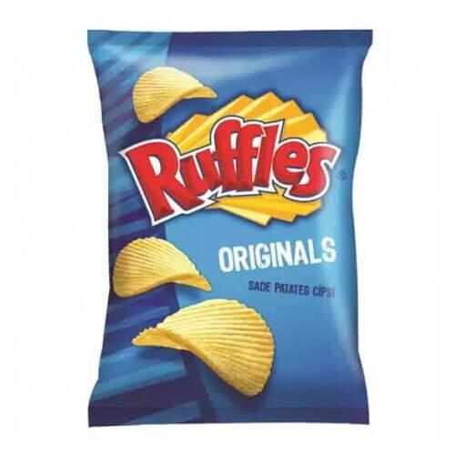Ruffles Originals Süper
