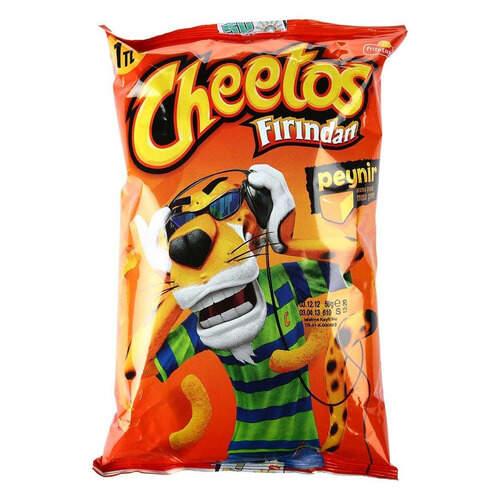 Cheetos Aıle 20gr.peynırlı