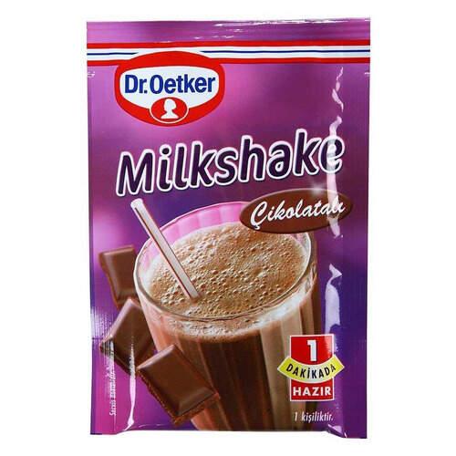 Dr. Oetker Çikolatali Milkshake