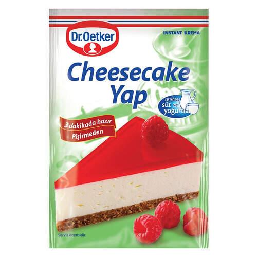 Dr. Oetker Cheesecake Yap 260 Gr.