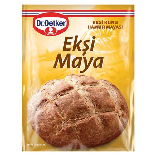 Dr. Oetker Ekşi Maya 35 Gr.
