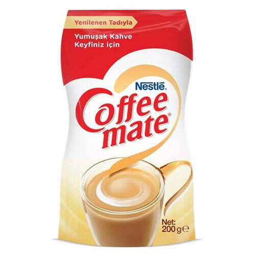 Nestle Coffee Mate Poşet 200 Gr.