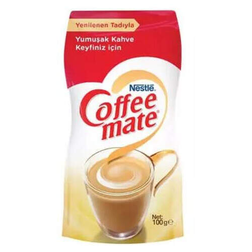 Nestle Coffee Mate 100 Gr.