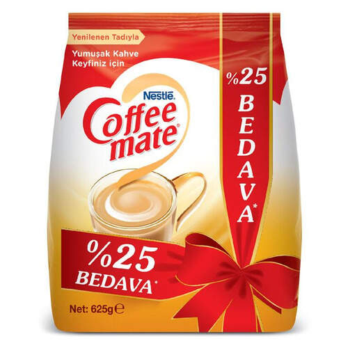 Coffe Mate 625 Gr.