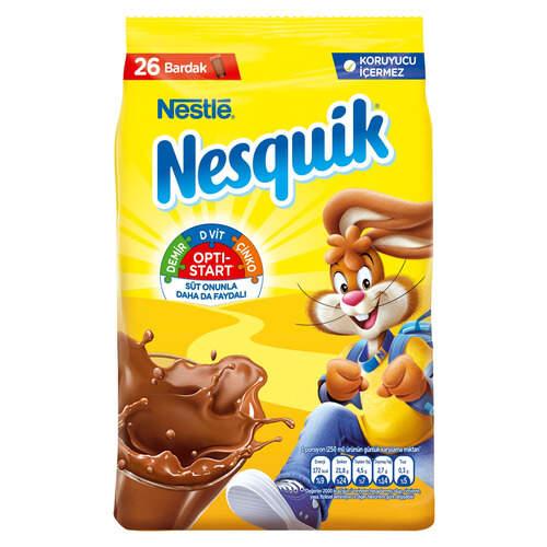 Nestle Nesquik Toz 375 Gr.