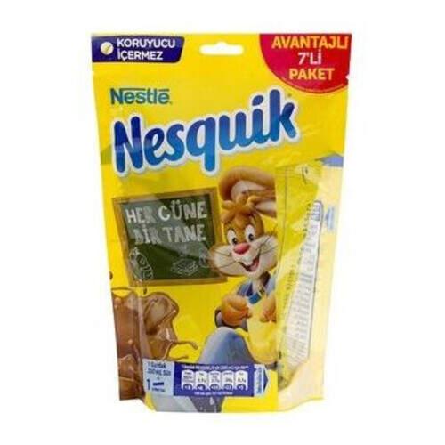 Nestle Nesquik Sticks 14,3 Gr.
