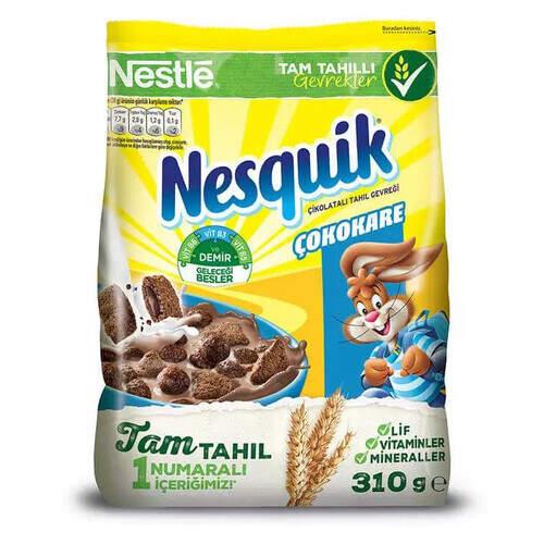 Nestle Nesquik Cokokare 310 Gr.