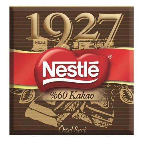 Nestle 1927 %60 Bitter Çikolata 65 Gr.