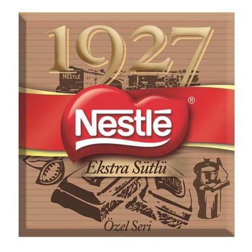 Nestle 1927 Sütlü Çikolata 65 Gr.