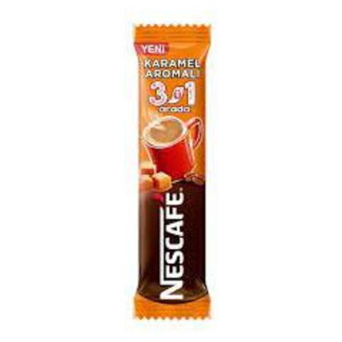 Nescafe 3ın 1 Karamel 17.7 Gr