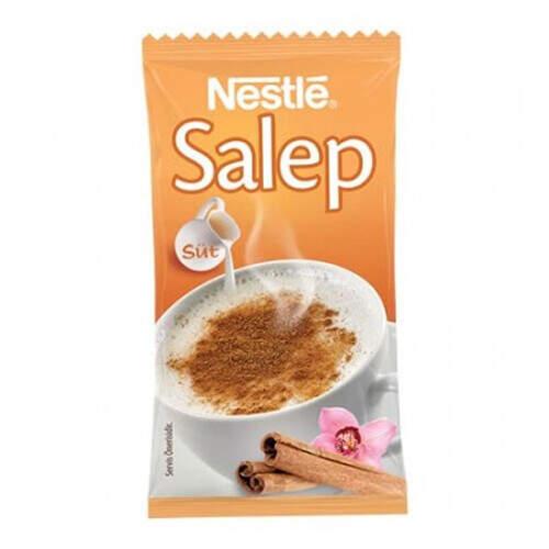 Nestle Salep 17 Gr.