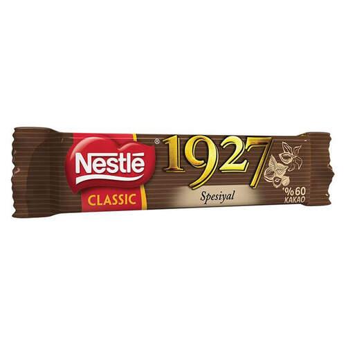Nestle 1927 Bitter Gofret 30,5 Gr.