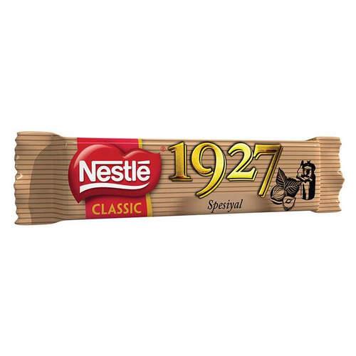 Nestle 1927 Sütlü Gofret 30,5 Gr.