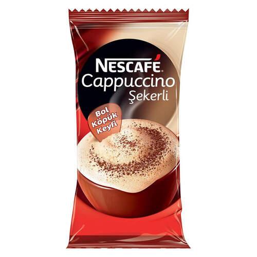 Nescafe Cappuccino 15 Gr.