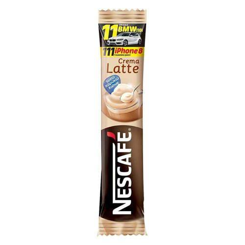 Nescafe Latte 17 Gr.