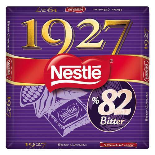 Nestle 1927 %82 Kakaolu Çikolata 65 Gr.