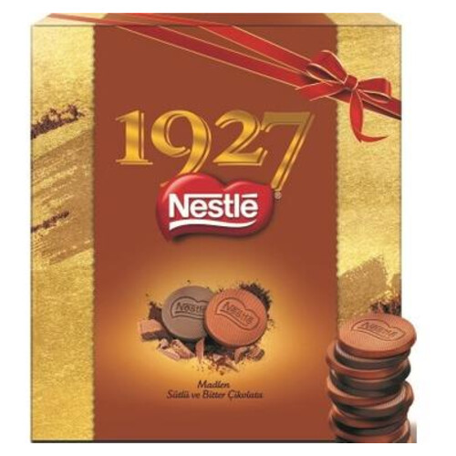 Nestle 1927 Cıkolata 150 Gr