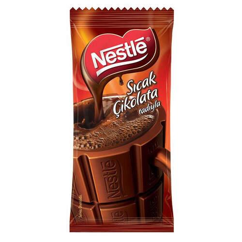 Nestle Sıcak Çikolata 18i,5 Gr.