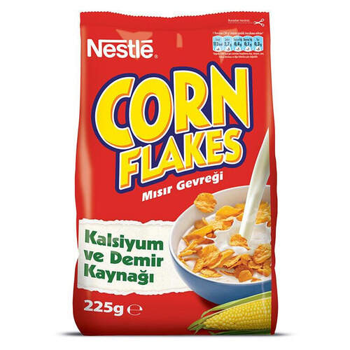 Nestle Corn Flakes 200 G