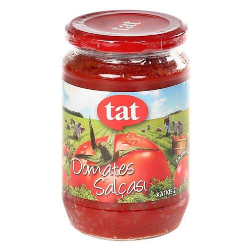 Tat Domates Salçasi 710 Gr.