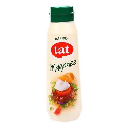 Tat Mayonez 550 Gr.