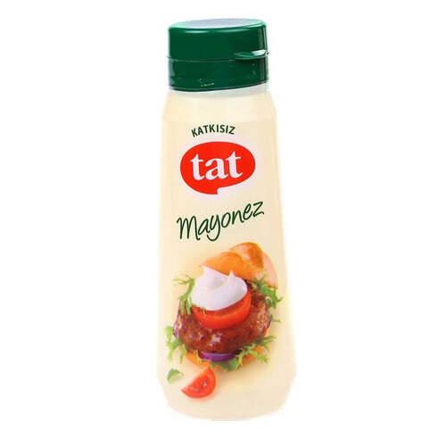 Tat Mayonez 330 Gr.