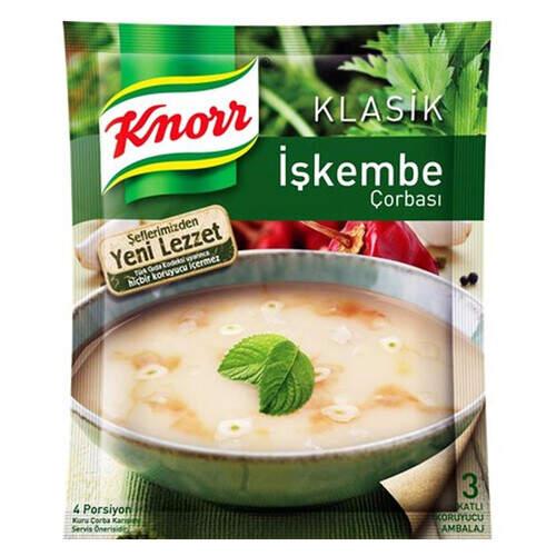 Knorr Çorba Klasik İşkembe