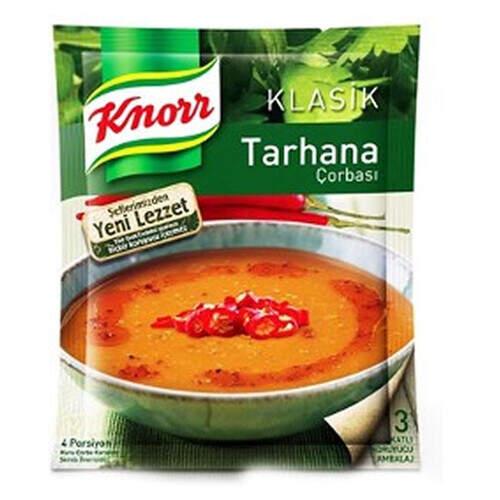 Knorr Çorba Klasik Tarhana
